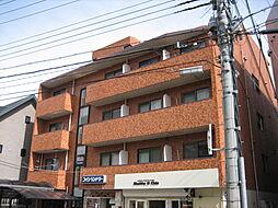 JR東海道本線 摂津本山駅 5階建[408号室]の外観