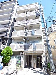京都府京都市下京区天使突抜2の賃貸マンションの外観