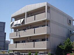 リヴェール西新町[2階]の外観