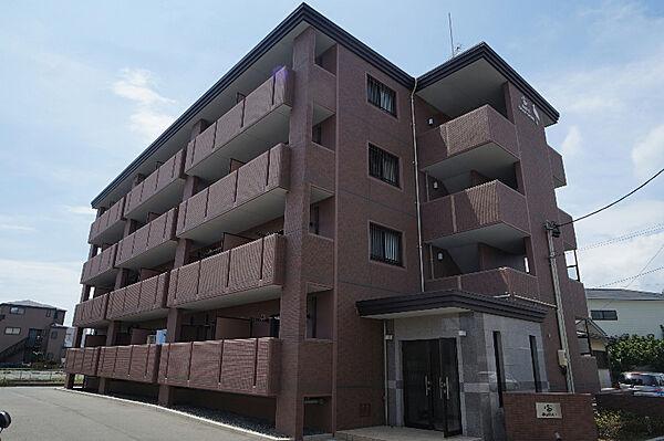グランストーク宙 2階の賃貸【静岡県 / 浜松市東区】