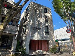 京王線 八幡山駅 徒歩6分の賃貸マンション