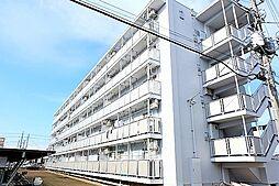 ビレッジハウス秋多[3-203号室]の外観