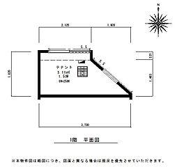 千代田駅 1.7万円