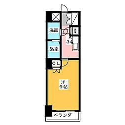 大須観音駅 6.9万円