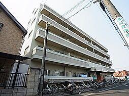 プロフィットリンク竹ノ塚[6階]の外観