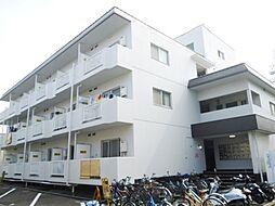 茨木フラワーハイツ[3階]の外観