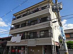 ハイツタムラ[402号室]の外観