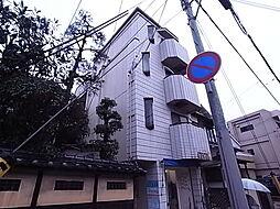 ニシムラマンション[3階]の外観