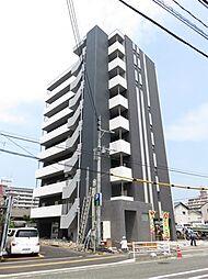 U-Basic reef 三萩野[2階]の外観