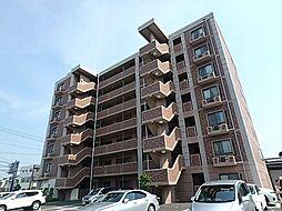 Grand Leaga[7階]の外観