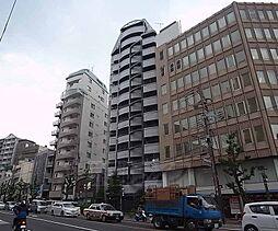 京都府京都市下京区寺町通五条上る西橋詰町の賃貸マンションの外観