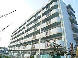 モイドープ和田[4階]の外観