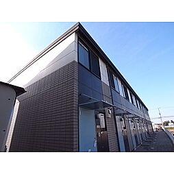 [テラスハウス] 奈良県天理市富堂町 の賃貸【奈良県 / 天理市】の外観