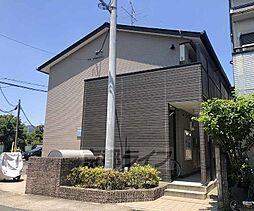阪急京都本線 桂駅 徒歩9分の賃貸アパート