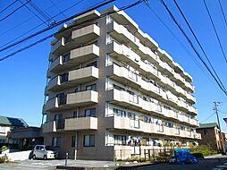プレエステート長田[203号室号室]の外観
