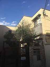 セレ白金[1階]の外観