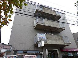 シャトードボニータ[4階]の外観