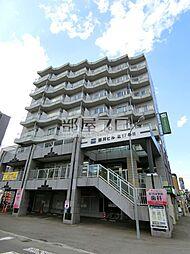 藤井ビル北17条II[5階]の外観
