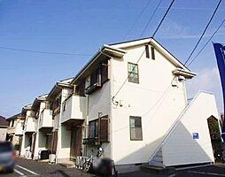 サンフラワーN[0201号室]の外観