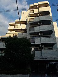 スカイノブレ京都四条大宮[503号室]の外観