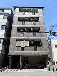 ヒルズSTN[4階]の外観