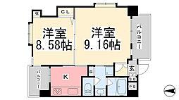 大街道駅 8.0万円
