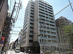 コンフォリア浅草橋[7階]の外観