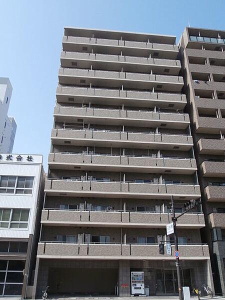 幸田マンション幸町(旧:アルティス幸町)[0906号室]の外観