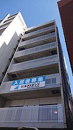 BLANC TOUR TAKAMIYA[7階]の外観
