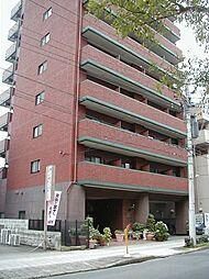 プレジデント・イン・上杉[5階]の外観
