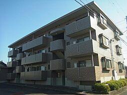 ロワイヤルS弐番館[3階]の外観