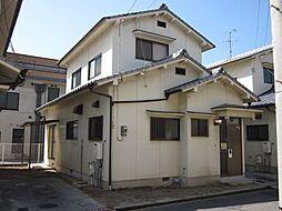 [一戸建] 愛媛県松山市西長戸町 の賃貸【/】の外観