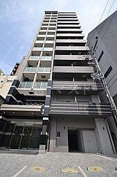 アドバンス大阪城アンジュ[8階]の外観