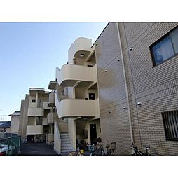京都府京都市西京区川島滑樋町の賃貸マンションの外観