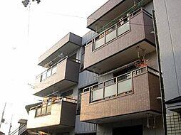 メゾンドールサンパート2[2階]の外観