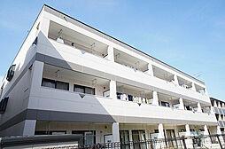 スターマンション[3階]の外観