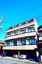グランロフト玉出[2階]の外観