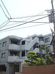 グレースピア[4階]の外観
