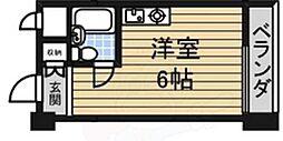 金山駅 3.5万円