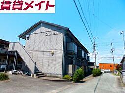 山田上口駅 3.8万円