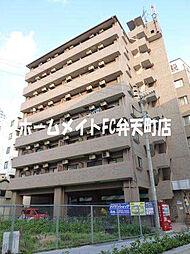 エクシード菅野[2階]の外観