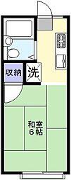 🉐敷金礼金0円!🉐キャッスルハイツ古沢