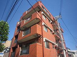 阪神本線 魚崎駅 4階建[405号室]の外観