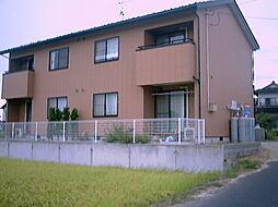 レジデンス吾郷[A203号室]の外観