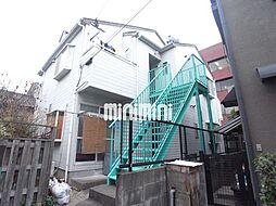 シティライフ箱崎[2階]の外観