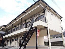 兵庫県揖保郡太子町東出の賃貸アパートの外観