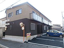 アクティブプラザ松江I[1階]の外観