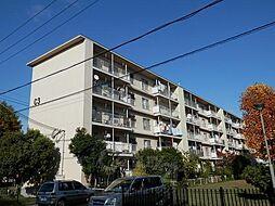竹の台団地C3棟106号[106号室]の外観