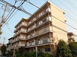 デリス西大路N棟[4階]の外観