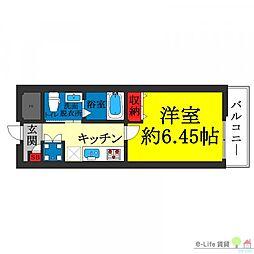 矢田駅 4.8万円